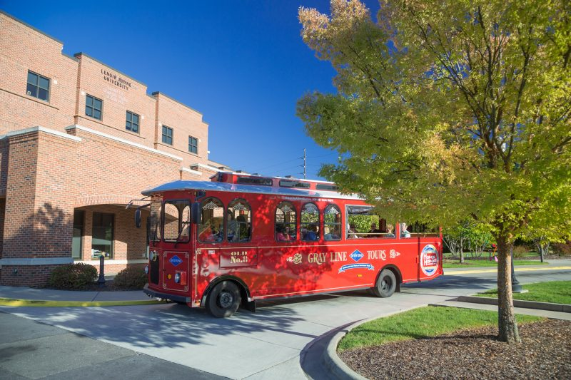 Things To Do In Asheville | Sightseeing Tours | Gray Line Asheville